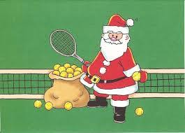 Christmas Tennis In Tenerife